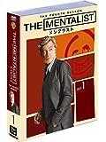 THE MENTALIST/メンタリスト〈フォース・シーズン〉 セット1(6枚組) [DVD]