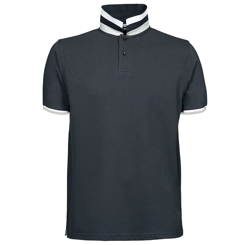 Tee Jays Mens Club Short Sleeve Polo Shirt