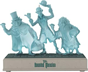 Hallmark Keepsake Christmas Ornament 2020, Disney The Haunted Mansion Hitchhiking Ghosts, Musical With Light