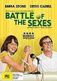 Battle of the Sexes [2017] (DVD)