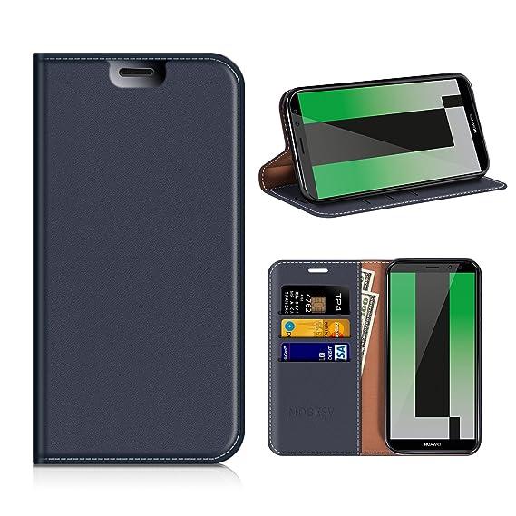 8a41d8402495c5 Amazon.com  Huawei Mate 10 Lite Wallet Case