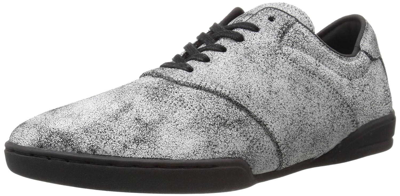 HUF Men's Dylan Skate Shoe 9 D(M) US|Cracked White