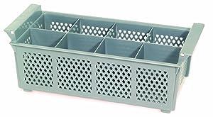 Crestware Flatware Basket, 8 Compartments