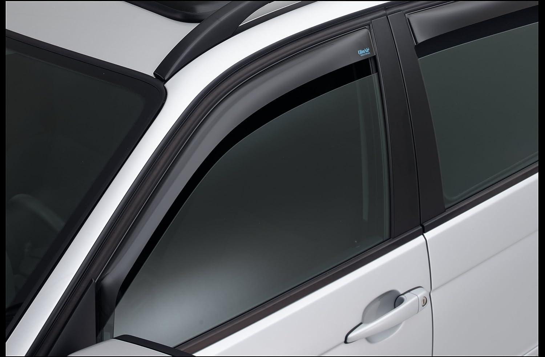 Wind Deflectors Mercedes-Benz A-Class 3 doors 05