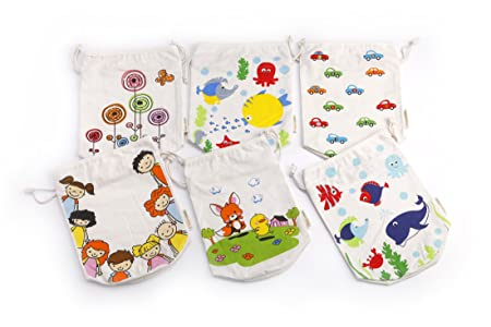 preservenext reutilizable y biodegradables bolsas de algodón ...