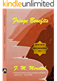 Fringe Benefits (Rocky Bluff Police Department Book 3)
