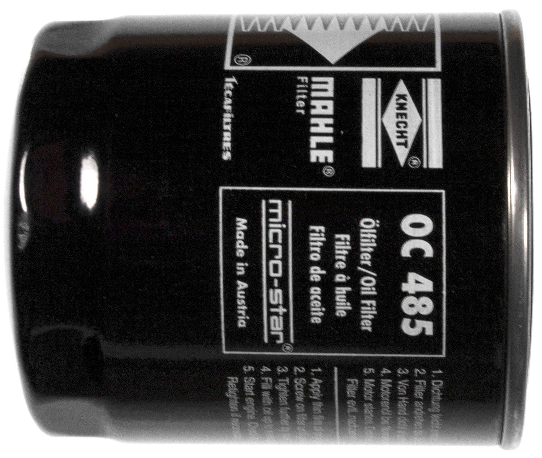 Knecht OC485 Filtre /à huile