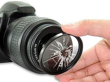 Olympus Zuiko Digital 25mm 1:2.8 Pancake 43mm Ultraviolet Filter 43mm UV Filter Premium Pro 43mm HD MC UV Filter for 43 mm UV Filter