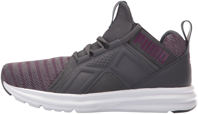 PUMA Women's Enzo Colorshift US Periscope-dark Wn Sneaker B01MQWXKCV 9 M US Periscope-dark Colorshift Purple 630260