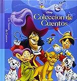 Disney coleccion de cuentos / Disney Storybook Collection (Un Tesoro De Cuentos / a Treasure of Stories)