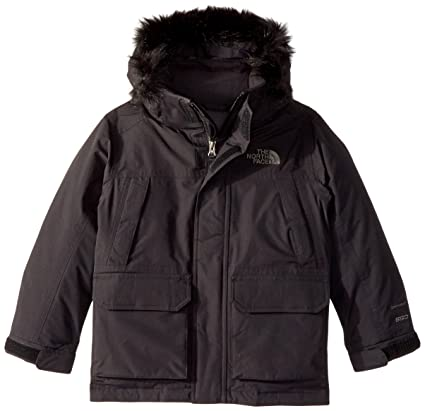 26c9650084a3 Amazon.com  The North Face Little Boys  McMurdo Down Parka (Sizes 4 ...