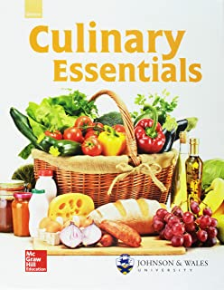 Culinary essentials student edition johnson wales mcgraw hill glencoe culinary essentials student edition fandeluxe Images