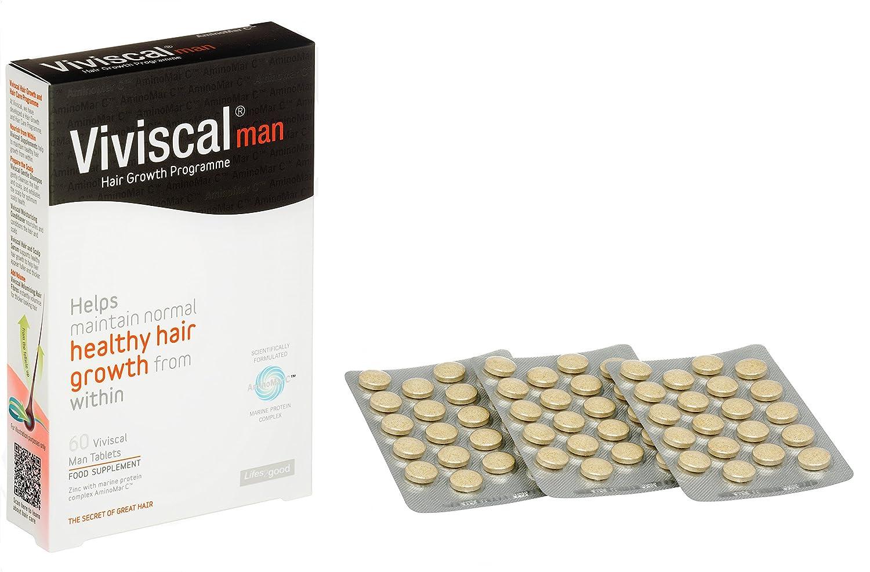 Viviscal 3356490 - Complementos Alimenticios Máxima ...