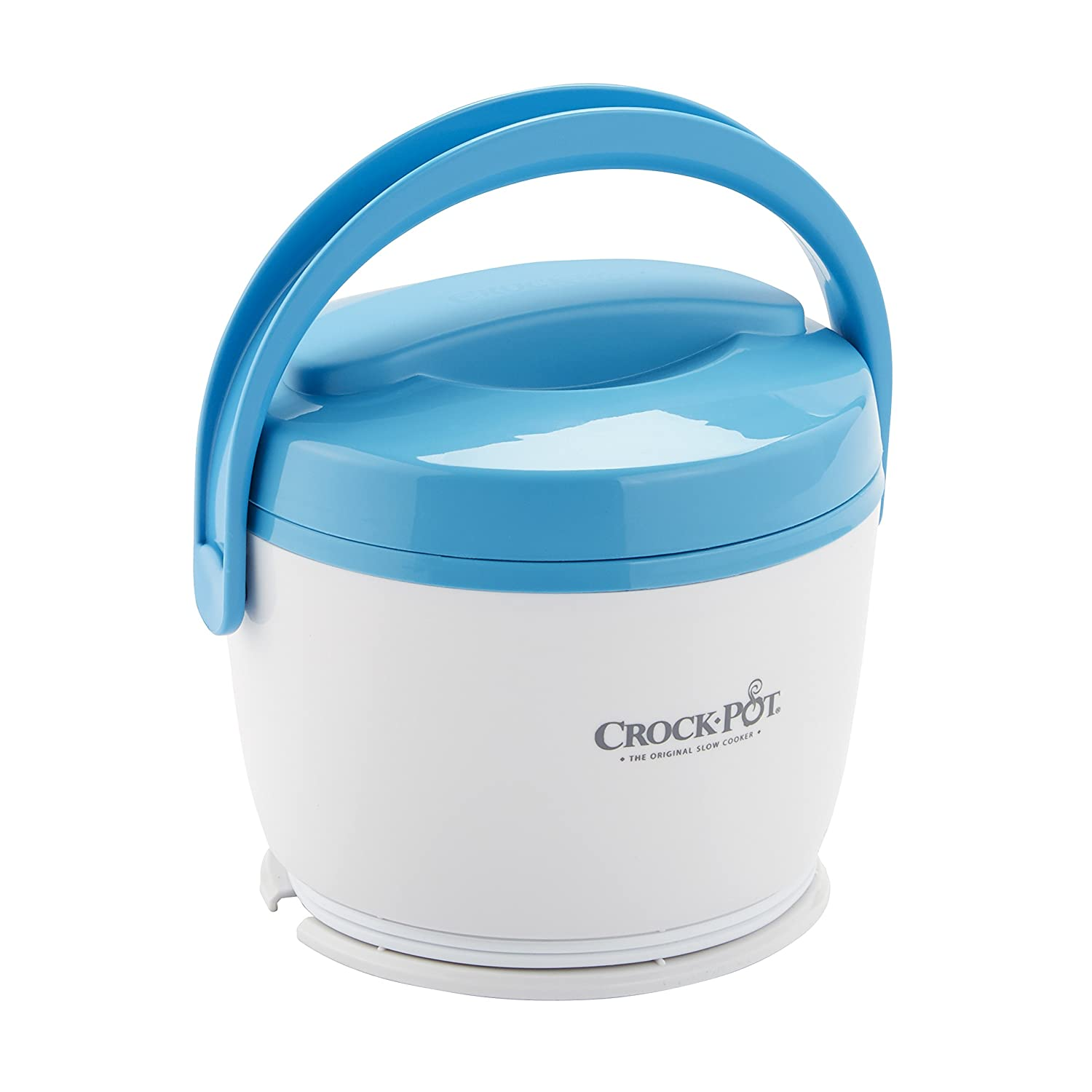Crock-Pot Lunch Crock Food Warmer, Blue