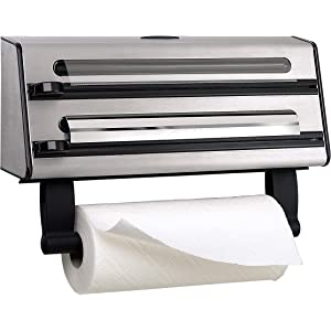 Amazonfr Supports Pour Papier Essuie Tout Cuisine Maison