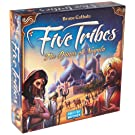 Days of Wonder Five Tribes the Djinns of Naqala Board Game