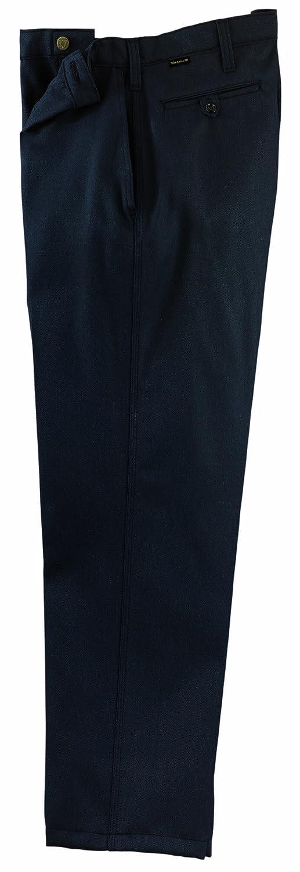 32 Inseam 28 Waist Size Navy Blue Workrite 402NX75NB28-32 Flame Resistant 7.5 oz Nomex IIIA Full-Cut Industrial Pant