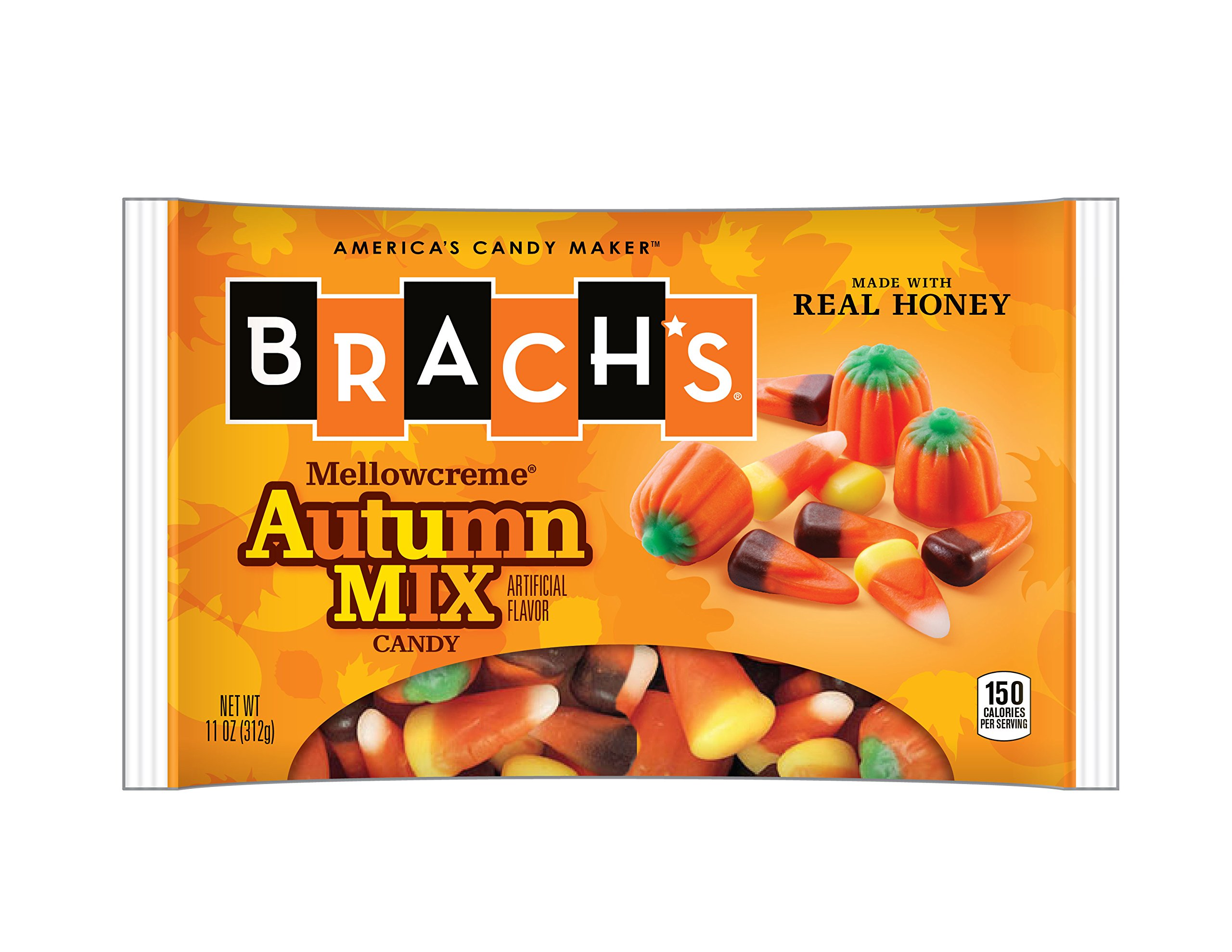 Brach's Autumn Mix Candy, 11 Ounces