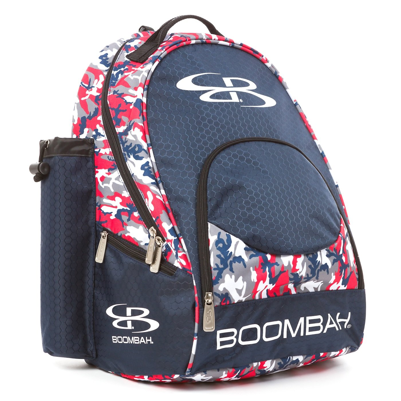 BoombahテューローBaseball / Softball Batバックパック – 20