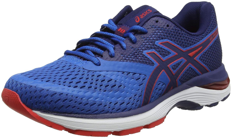 Asics Gel-Pulse 10, Zapatillas de Running para Hombre 40 EU|Azul (Race Blue/Deep Ocean 400)