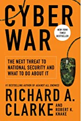 Cyber War: The Next Threat to National Security and What to Do About It (English Edition) eBook Kindle