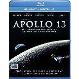 Apollo 13 20th Anniversay Edition (Bilingual) [Blu-ray + Digital Copy]