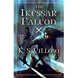 The Ikessar Falcon (Chronicles of the Wolf Queen Book 2)