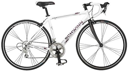 Schwinn Women's Phocus 1600 700C Drop Bar Road Bicycle