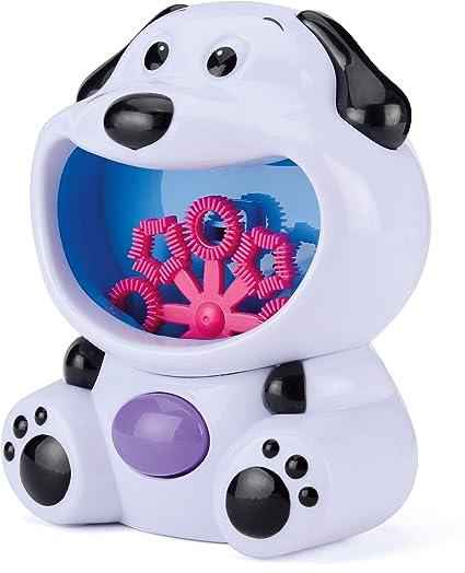 Garden Fun Children, Buddies Toy Bubble Machine Dog Bubble Blower For Parties