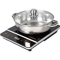 Rosewill RHAI-16001 1800-Watt Induction Cooker Cooktop
