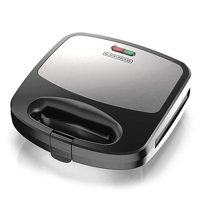 Top 10 Ge Waffle Baker  Automatic Grill