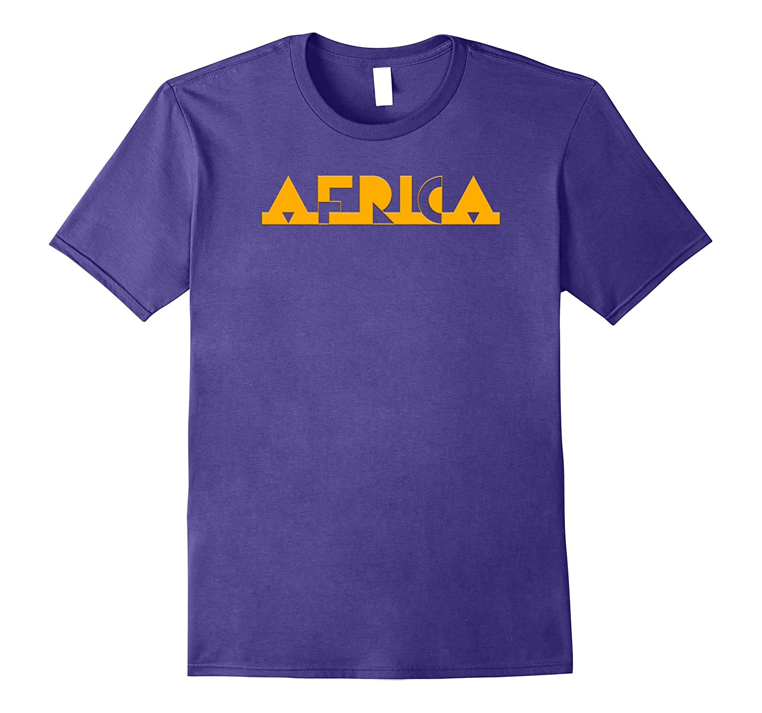 AWESOME Africa t-shirt-Vaci