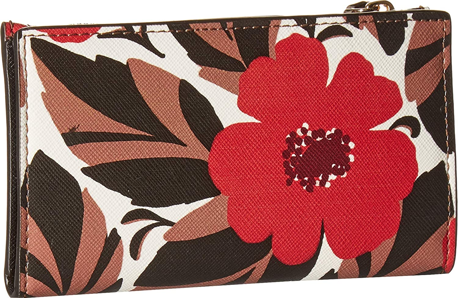 Kate Spade New York Womens Cameron Street Poppy Field Mikey