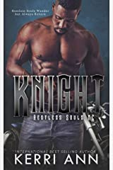 Knight: Restless Souls MC Kindle Edition