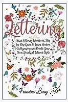 Writing & Illuminating & Lettering (Lettering