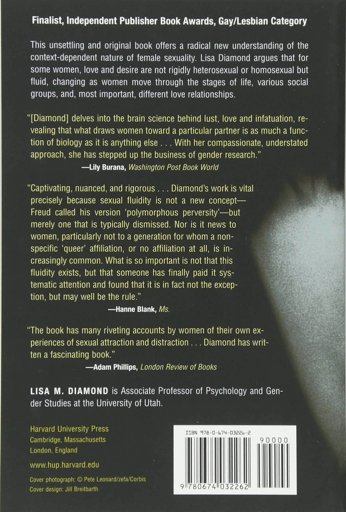 Sexual fluidity psychology approach
