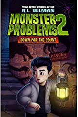 Monster Problems 2: Down for the Count Kindle Edition