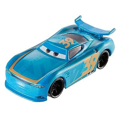 Disney Pixar Cars Michael Rotor: Toys & Games [5Bkhe0502488]