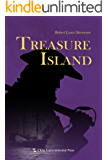 Treasure Island(English edition)【金银岛(英文版)】