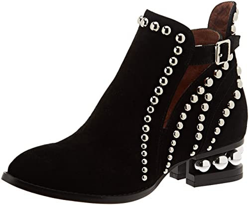 Jeffrey Campbell 4-rylance MB, Botines para Mujer: Amazon.es: Zapatos y complementos