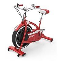 Schwinn - Vélo d'appartement Unisexe - Vélo d'appartement Classic Cruiser Ergomètre Rouge Taille Unique