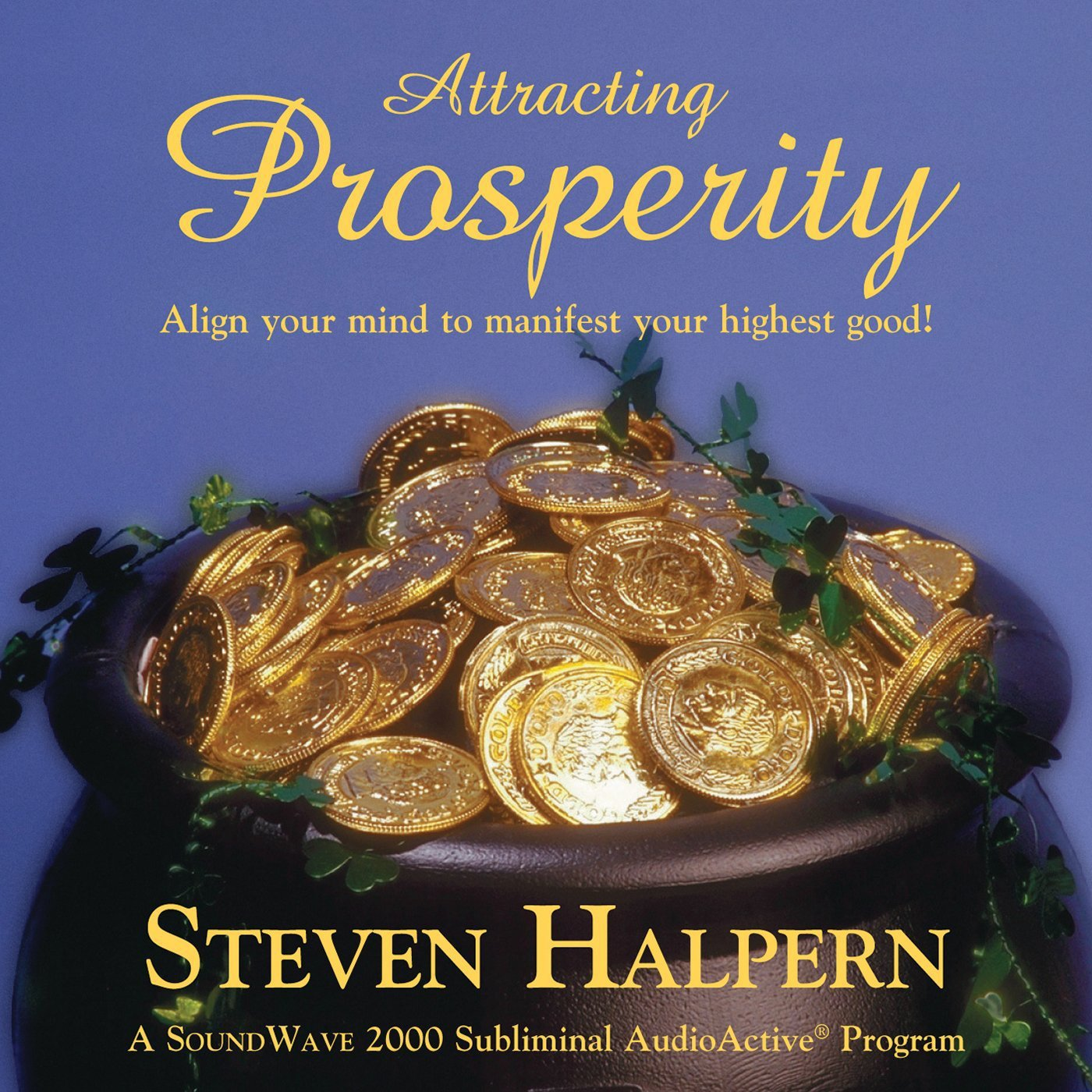 Attracting Prosperity...