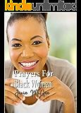 Prayers For Black Women