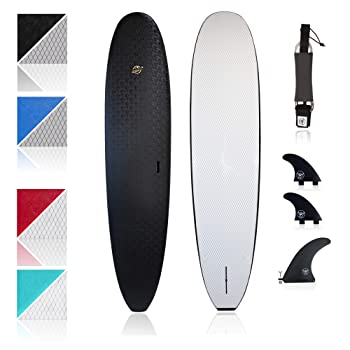 South Bay Board Co 8'8 Heritage Foam SurfBoard