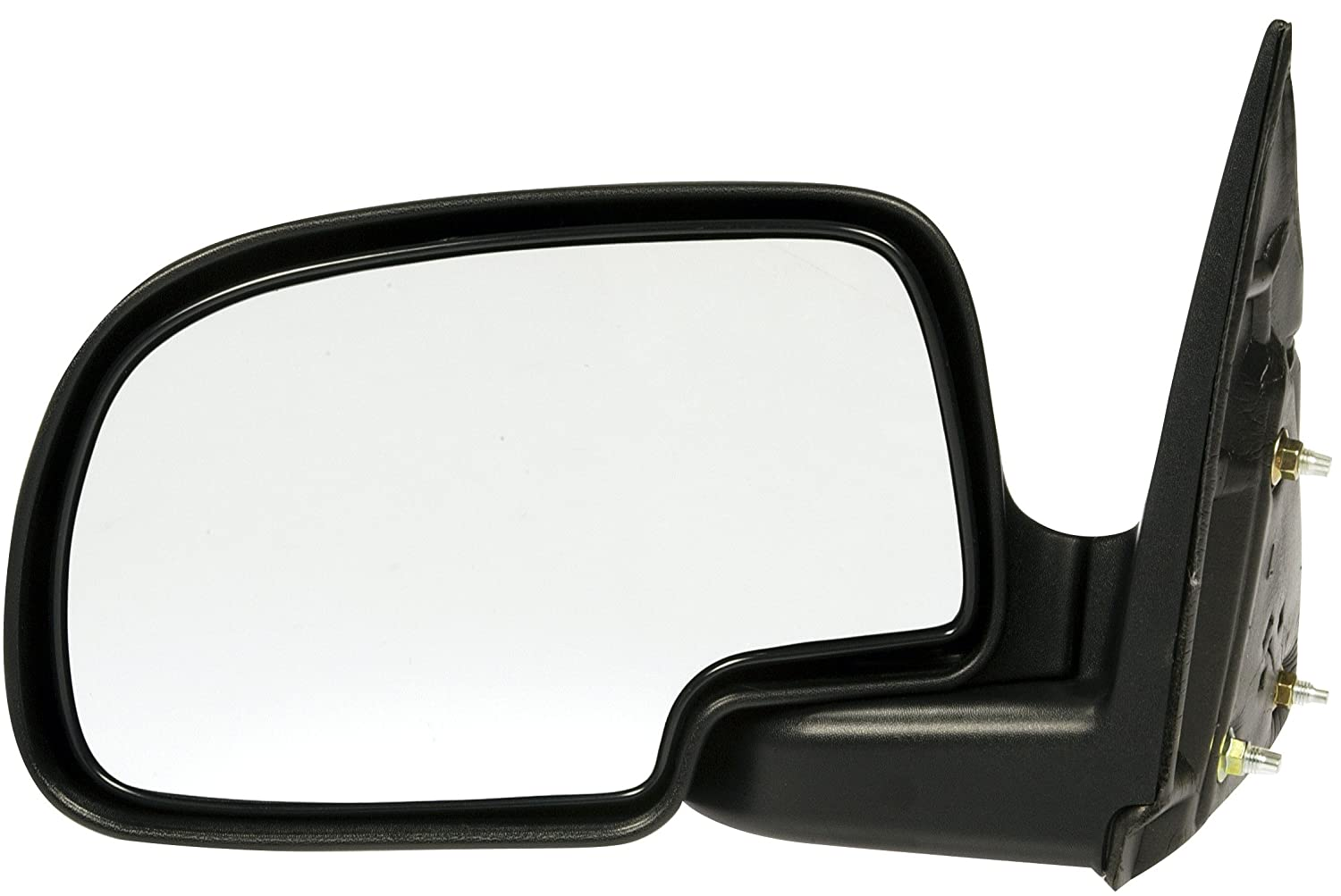Dorman 955-1179 Chevrolet//GMC Driver Side Manual Fold Away Side View Mirror