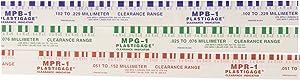 Mopar P4286819 Plastigauge