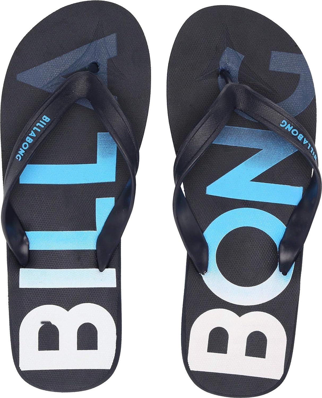 Billabong Men's All Day Print Sandal Flip-Flop MFOTNBAP