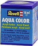 Revell - 36109 - Peinture pour Maquette - Aqua Gris Anthracite Mat