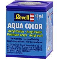 Revell 36109 Aqua Color - Pintura acrílica Mate
