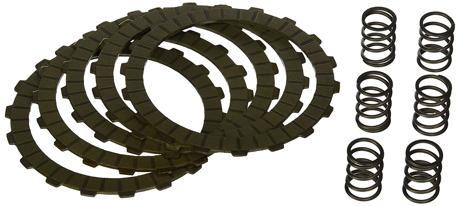 EBC Brakes SRC122  Clutch Friction Plate and Spring Kit